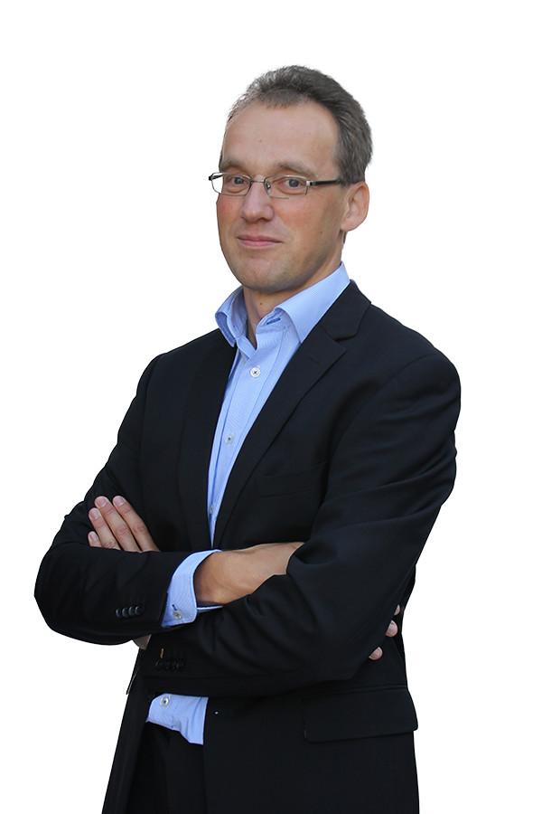 Accountant Arie Ruitenbeek