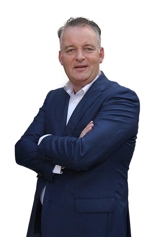 Accountant Gerrit Eenkhoorn