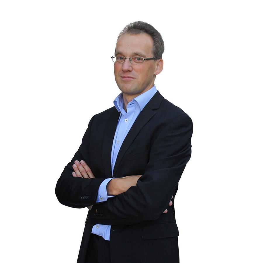 Arie van de Ruitenbeek